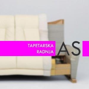 Tapetarska Radnja Dekor As Beograd