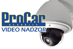 Video Nadzor ProCar Beograd