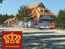 Vila Bob – Divčibare