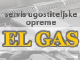 Servis ugostiteljske opreme El Gas