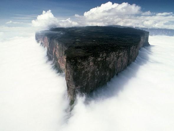 Mount Roraima – South America