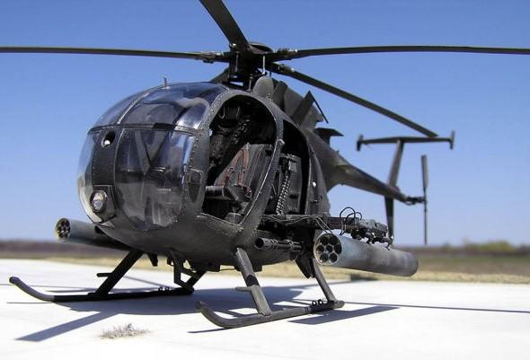 AH-6 Little Bird1