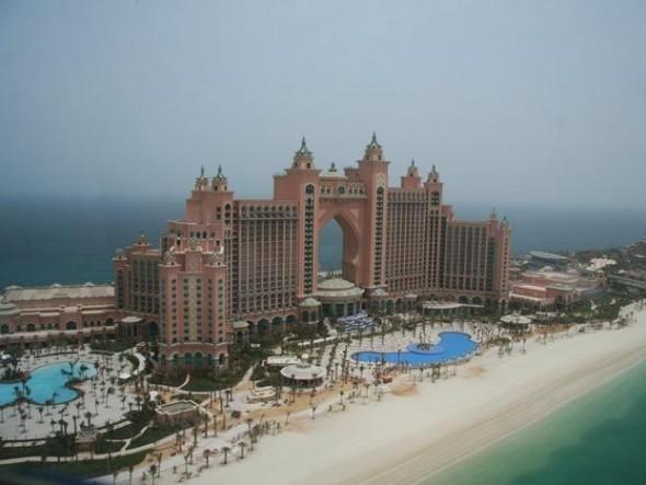 Atlantis (Dubai, UAE)