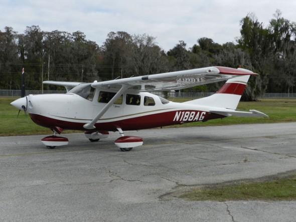 Cessna 2061