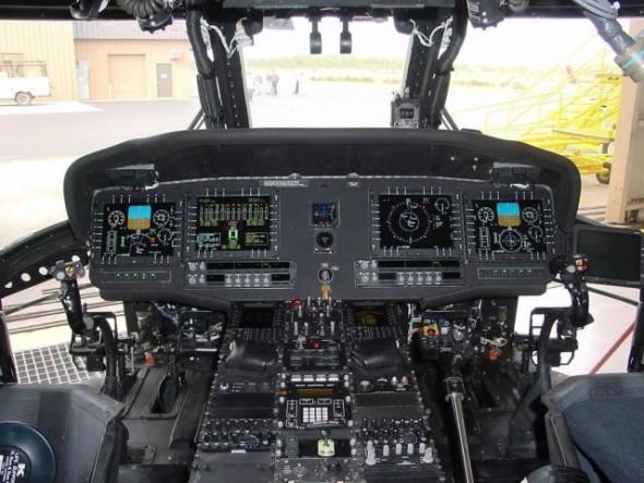 EH-60 Black Hawk