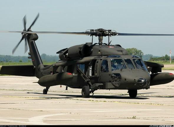 EH-60 Black Hawk1