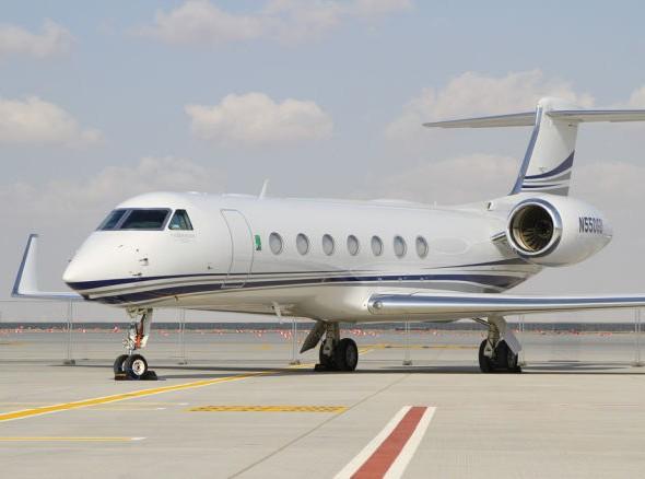 Gulfstream G6501