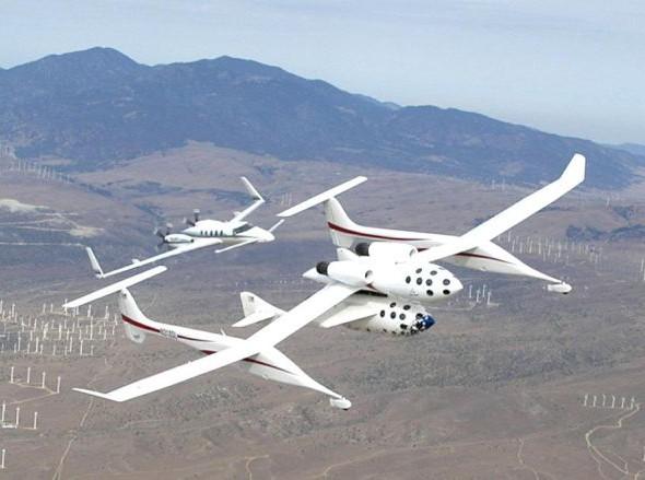 SpaceShipOne1