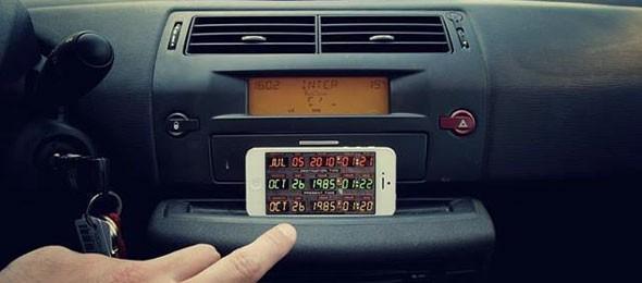 Pretvorite svoj automobil u vremeplov pomoću iphone-a