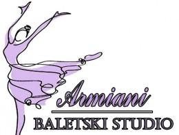 Baletska škola Studio Armiani