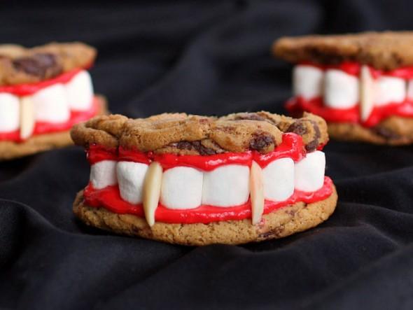 Drakulini zubi