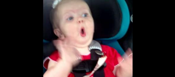 Bebina omiljena pesma
