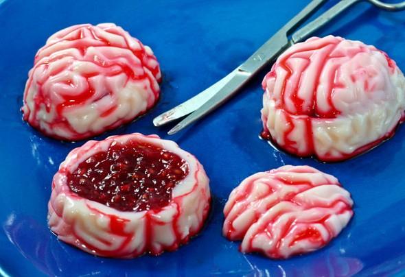 U slučaju nedostatka moždanih ćelija, poslužiti se....