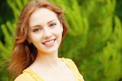 1. Osmeh