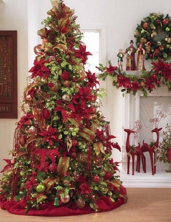 FOTO: 20+ Ideja kako da ukrasite svoj dom za Novu Godinu