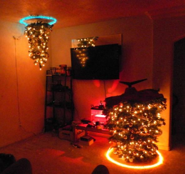 #6 Portal Christmas Tree