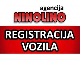 Agencija za registraciju vozila Ninolino