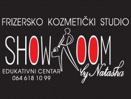 Frizersko-kozmetički studio Show Room by Nataša