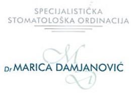 Stomatološka ordinacija Dr. Marica Damjanović