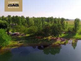 Kamp odmaralište Oaza