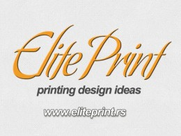 Štamparija Elite Print
