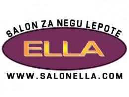 Frizersko kozmetički salon Ella