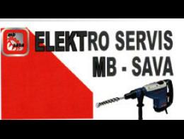Elektro servis MB Sava