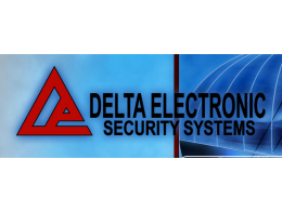 Alarmni sistemi Delta Electronic