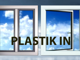 ALU i PVC stolarija Aleksandar Plastik In