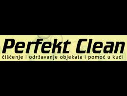 Agencija za održavanje poslovnog prostora Perfekt Clean