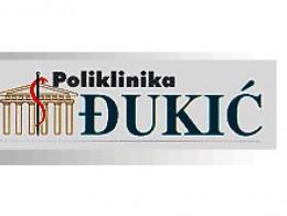 Specijalistička ordinacija Đukić