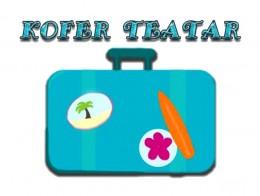 Putujuće pozorište Kofer Teatar