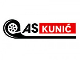 Remont turbina Kunić