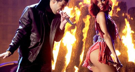 Rihanna – Work (feat. Drake)