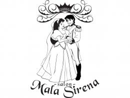 Salon venčanica i muških odela Mala Sirena