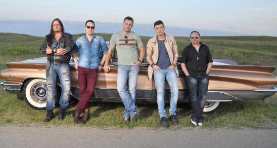 Lexington Band – Nema šanse 2016