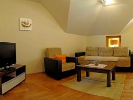 Apartmani Zlatiborski Jasmin