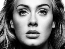 Adele – Send my love