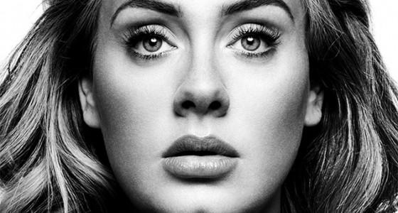 Adele – Send my love