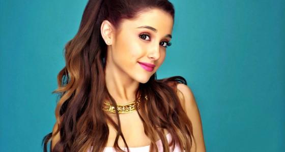 Ariana Grande – Into you