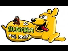 Pet shop Buvara