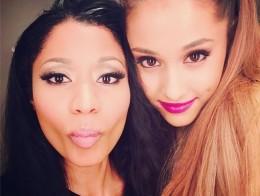 Ariana Grande – Side to Side (feat. Nicki Minaj)