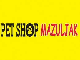 Pet shop Mazuljak