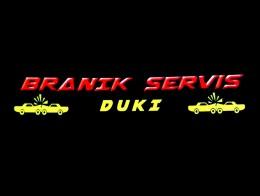 Branik servis Duki