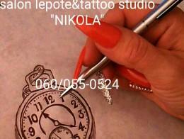 Salon lepote Nikola
