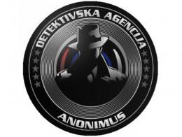 Detektivska agencija Anonimus