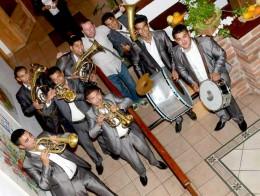 Trubački orkestar Južni Izvor