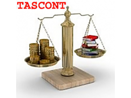 Knjigovodstvena agencija Tascont