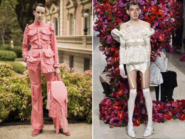 Najnovija muška kolekcija od strane španske modne marke Palomo