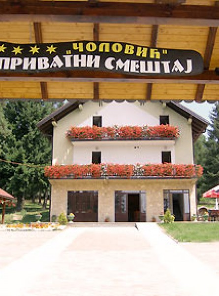 Apartmani Colovic Zlatibor